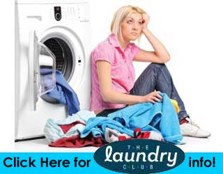 Click Here for The Laundry Club Info